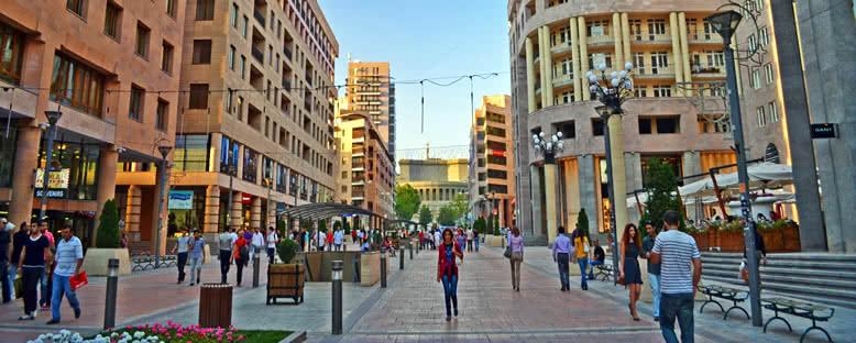 Norde Caddesi - Erivan