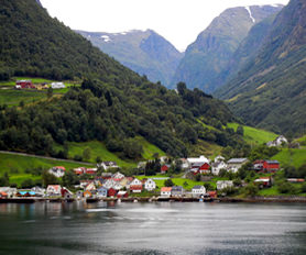 Norveç1
