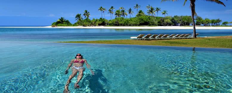 Deniz Keyfi - Bahamalar