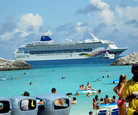 Norwegian Sky ile Miami ve Bahamalar
