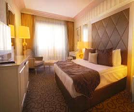 Oda - Grand Pasha Hotel & Casino