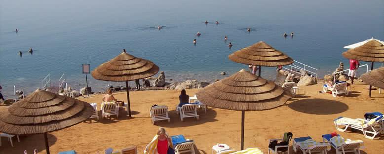 Ölü Deniz - Ürdün