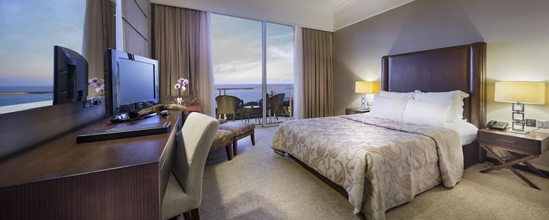 Örnek Deniz Manzaralı Oda - Acapulco Resort Hotel