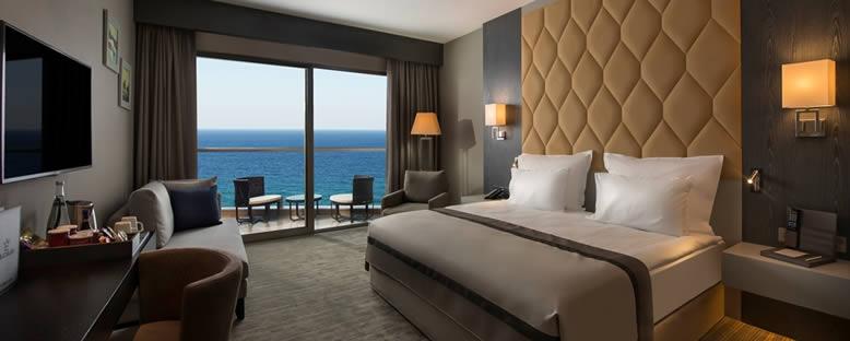 Örnek Double Oda - Elexus Hotel