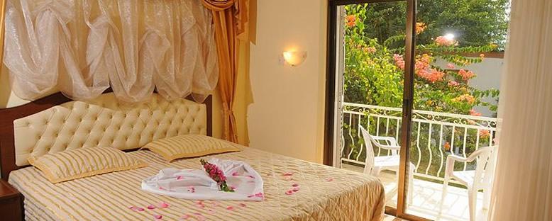 Örnek Double Oda - Riverside Garden Resort