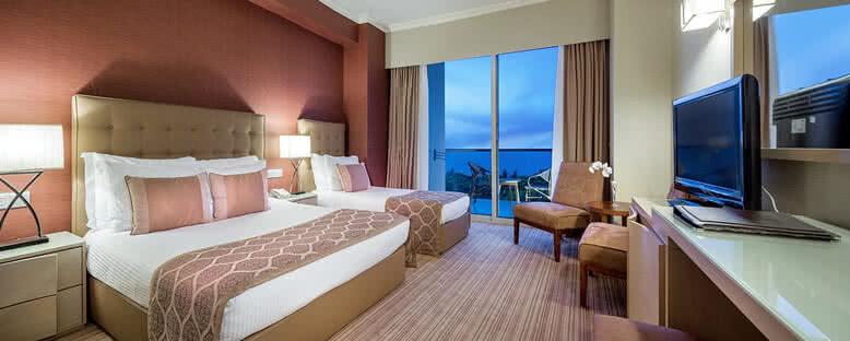 Örnek Standart Oda - Acapulco Resort Hotel