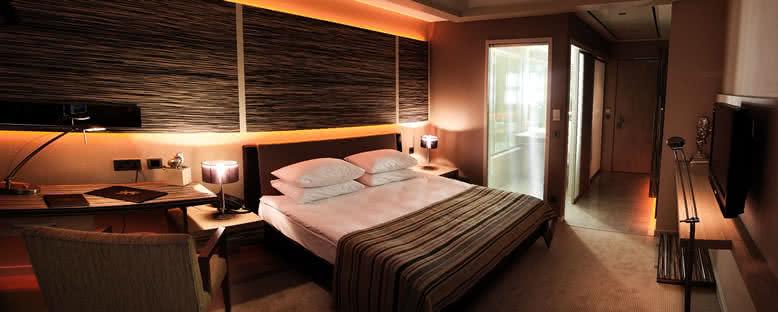 Örnek Standart Oda - Cratos Premium Hotel