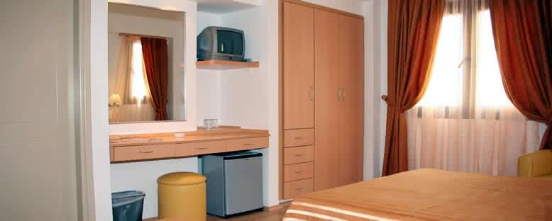 Örnek Standart Oda - Dorana Hotel