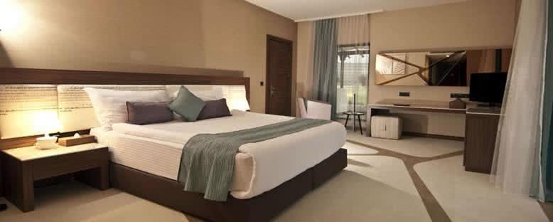 Örnek Standart Oda - Noah's Ark Hotel