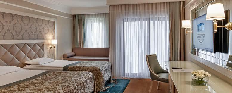 Örnek Standat Oda - Kaya Artemis Resort