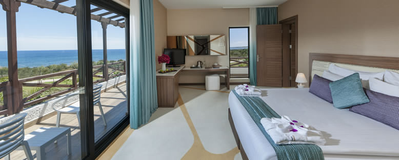Örnek Villa Oda - Nuh'un Gemisi Hotel