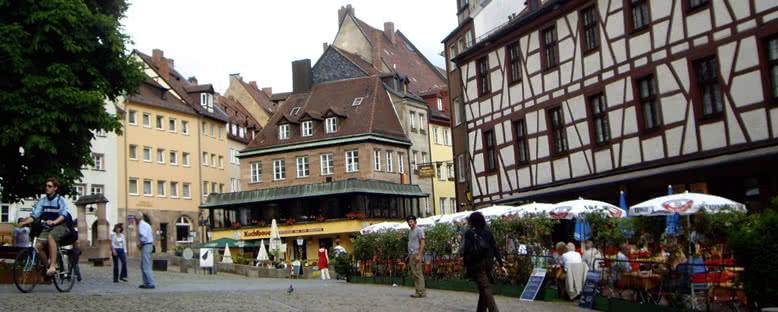 Kent Merkezi - Nürnberg