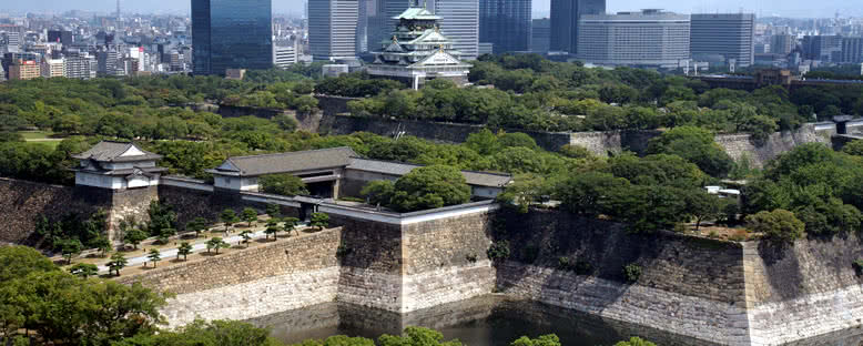 Osaka Kalesi - Osaka