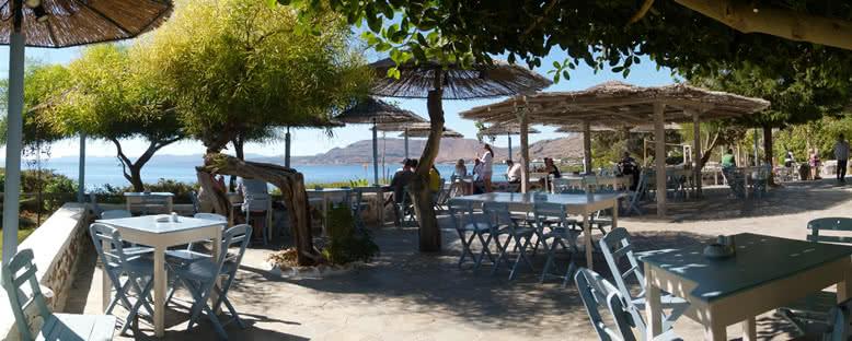 Otantik Restoranlar - Rodos