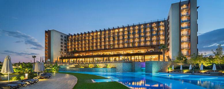 Concorde Luxury Resort - Akşam Görüntü