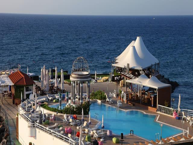 Otel Genel - Dome Hotel