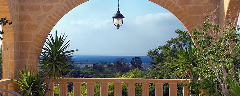 Otel Manzarası - Riverside Garden Resort