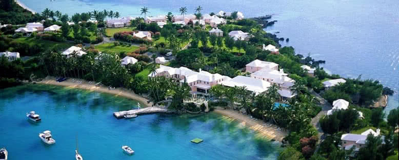 Oteller - Bermuda