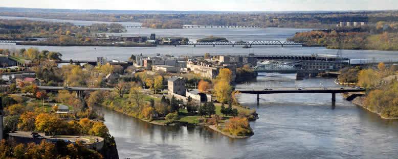 Ottawa Nehri - Ottawa