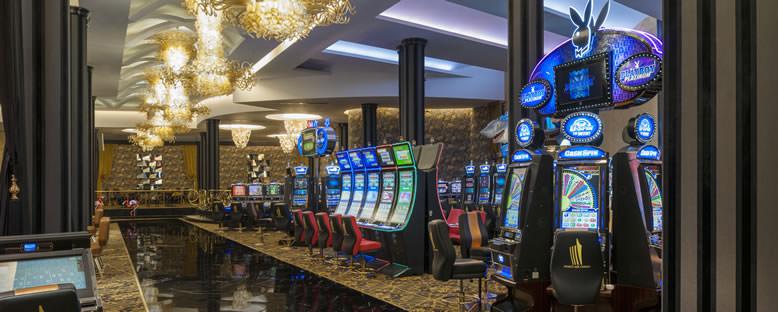 Oyun Makineleri - Nuh'un Gemisi Hotel