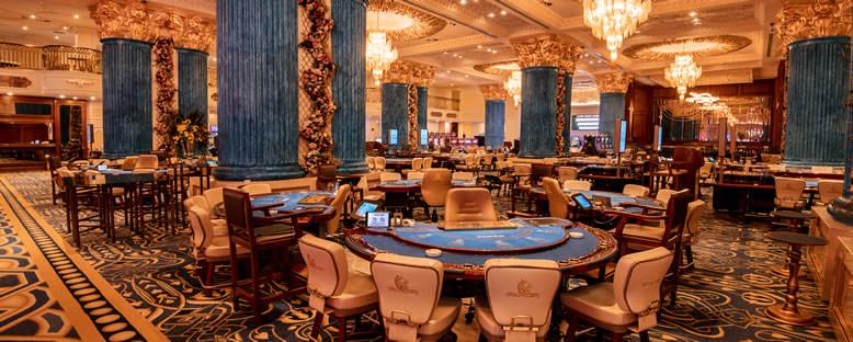 Oyun Masaları - Lord's Palace Hotel