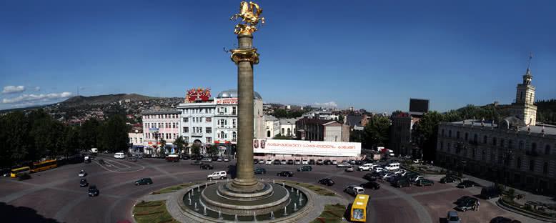 Özgürlük Meydanı - Tiflis