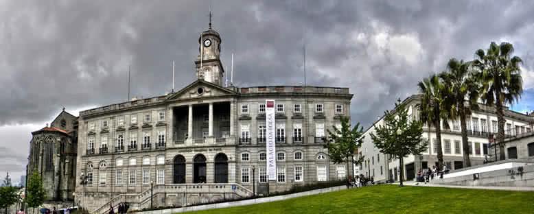 Palácio da Bolsa - Porto
