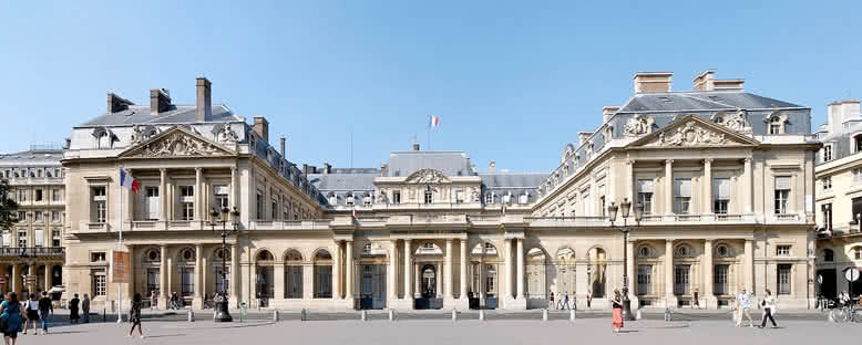 Palais-Royal - Paris
