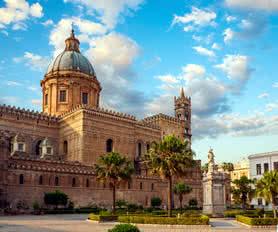 Sicilya Turları