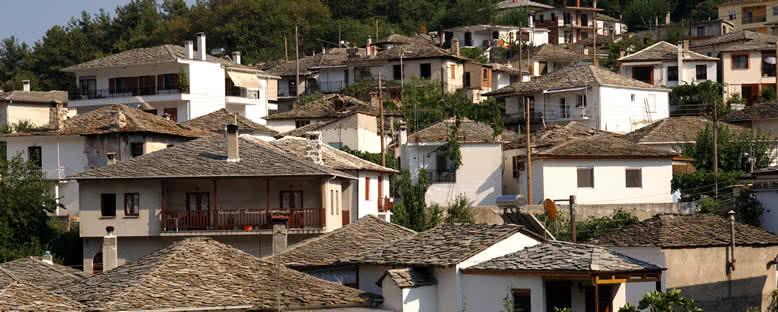 Panagia - Thassos