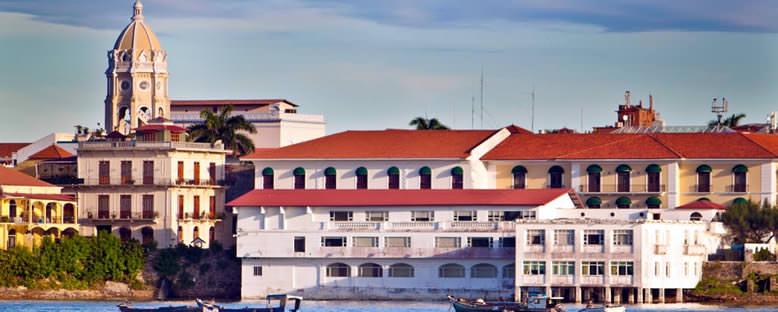 Casco Vieja - Panama