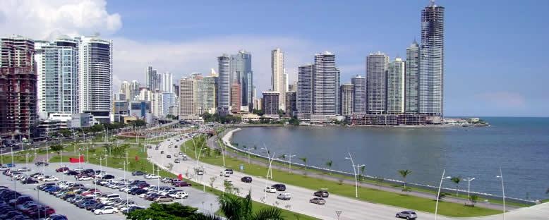 Yeni Şehir - Panama