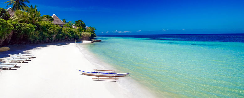 Panglao Plajları - Bohol