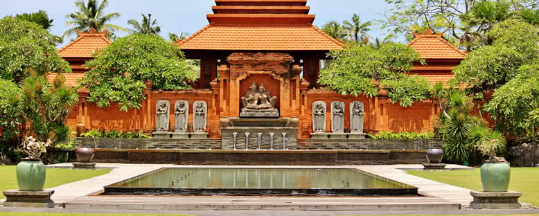 Pantai Kuta Tapınağı - Bali