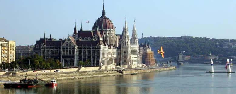 Parlamento Binası - Budapeşte