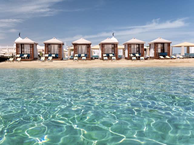 Pavilionlar - Kaya Artemis Resort