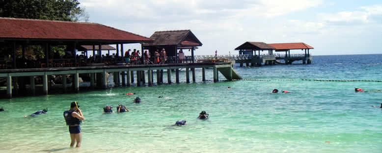 Payar Adası - Langkawi