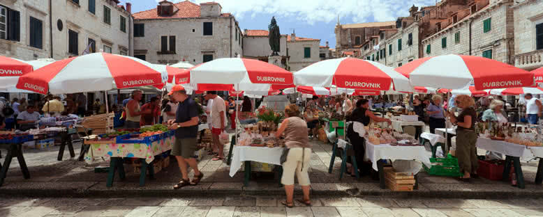 Pazar Yeri - Dubrovnik