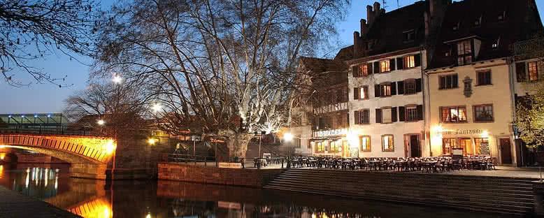 Petite-France - Strasbourg