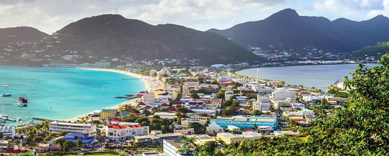 Philipsburg - St. Maarten