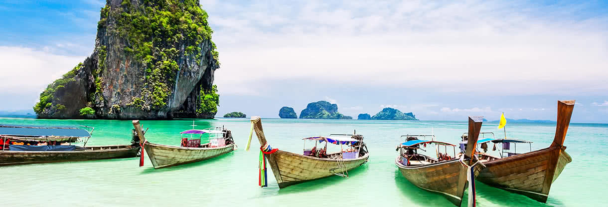 Phuket Pattaya Turları
