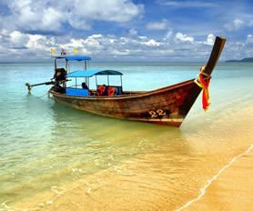 Phuket Turu (Vizesiz)