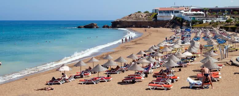 Plaj -  Acapulco Resort Hotel