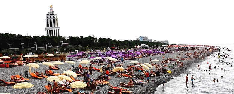 Plaj - Batum