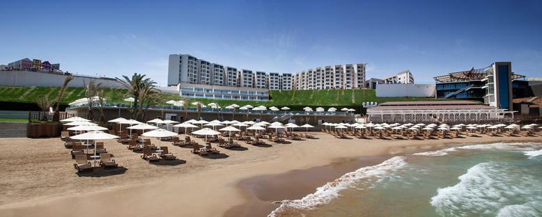 Plaj - Elexus Hotel