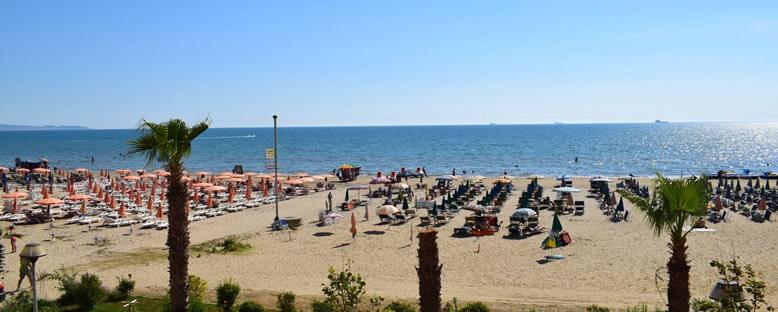Plaj Keyfi -  Durres