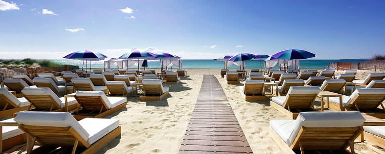 Plaj Keyfi - İbiza