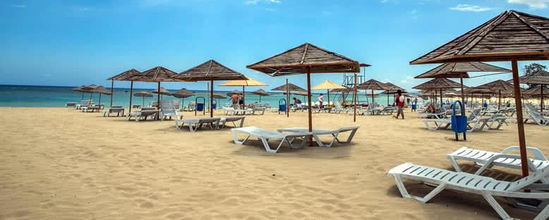 Plaj Keyfi - Kıbrıs