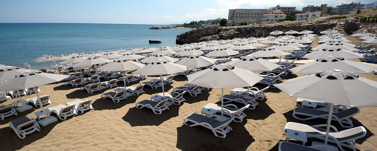 Plaj Keyfi - Lord's Palace Hotel