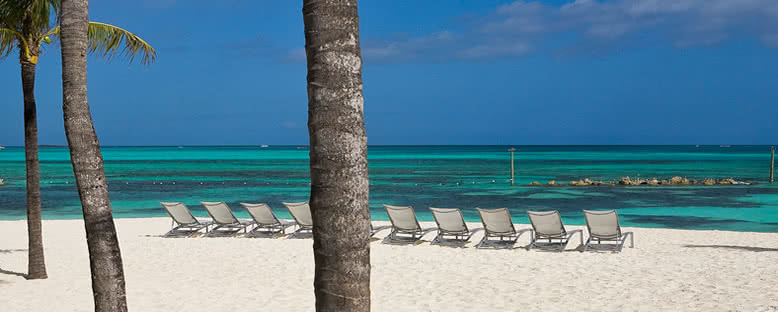 Plaj Keyfi - Nassau